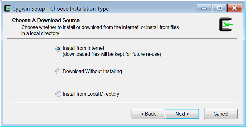 Installing the C++ Compiler and the Debugger for Windows