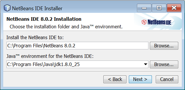 How to Set Up NetBeans IDE for C++ – Aristides S  Bouras